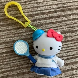 Happy Meal Toy Hello Kitty